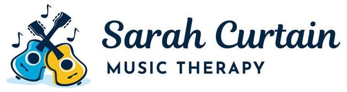 Sarah Curtain Music Therapy